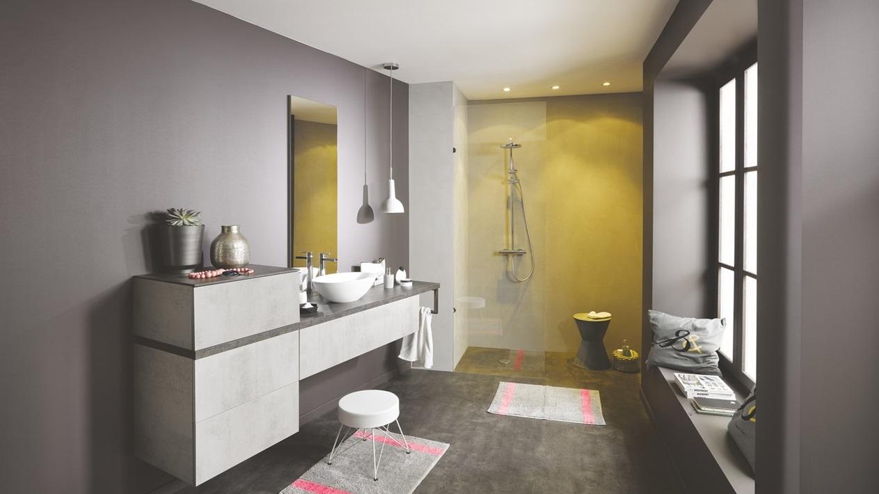 modeles de salle de bain 15 modeles