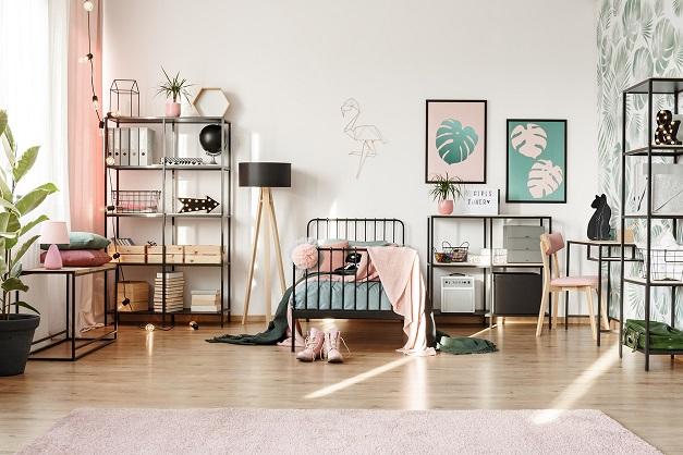peinture chambre ado fille 20 belles idees de couleurs