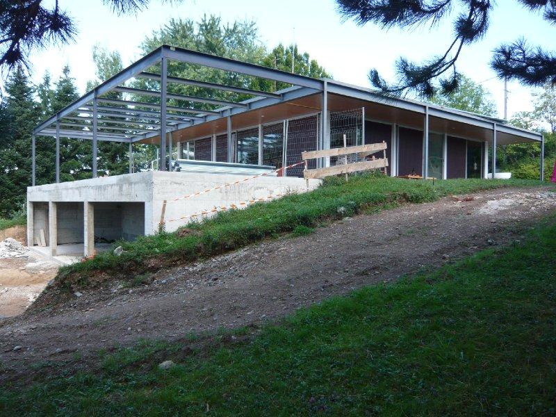 Prix moyen extension maison comment agrandir une maison for Prix moyen maison