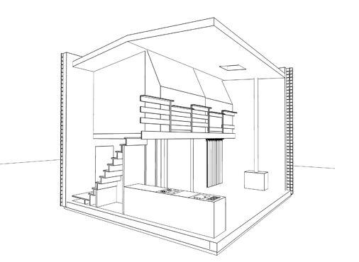 Dessin Plan De Maison. Beautiful Attrayant Dessiner Plan Maison