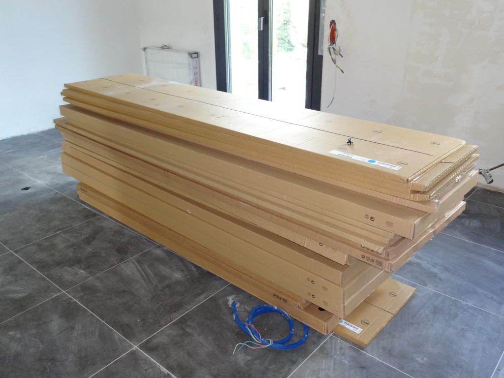 Livraison Des Meubles Ikea Cuisine Lave Main Salles De Bain Dressing La Renovation De Notre Maison