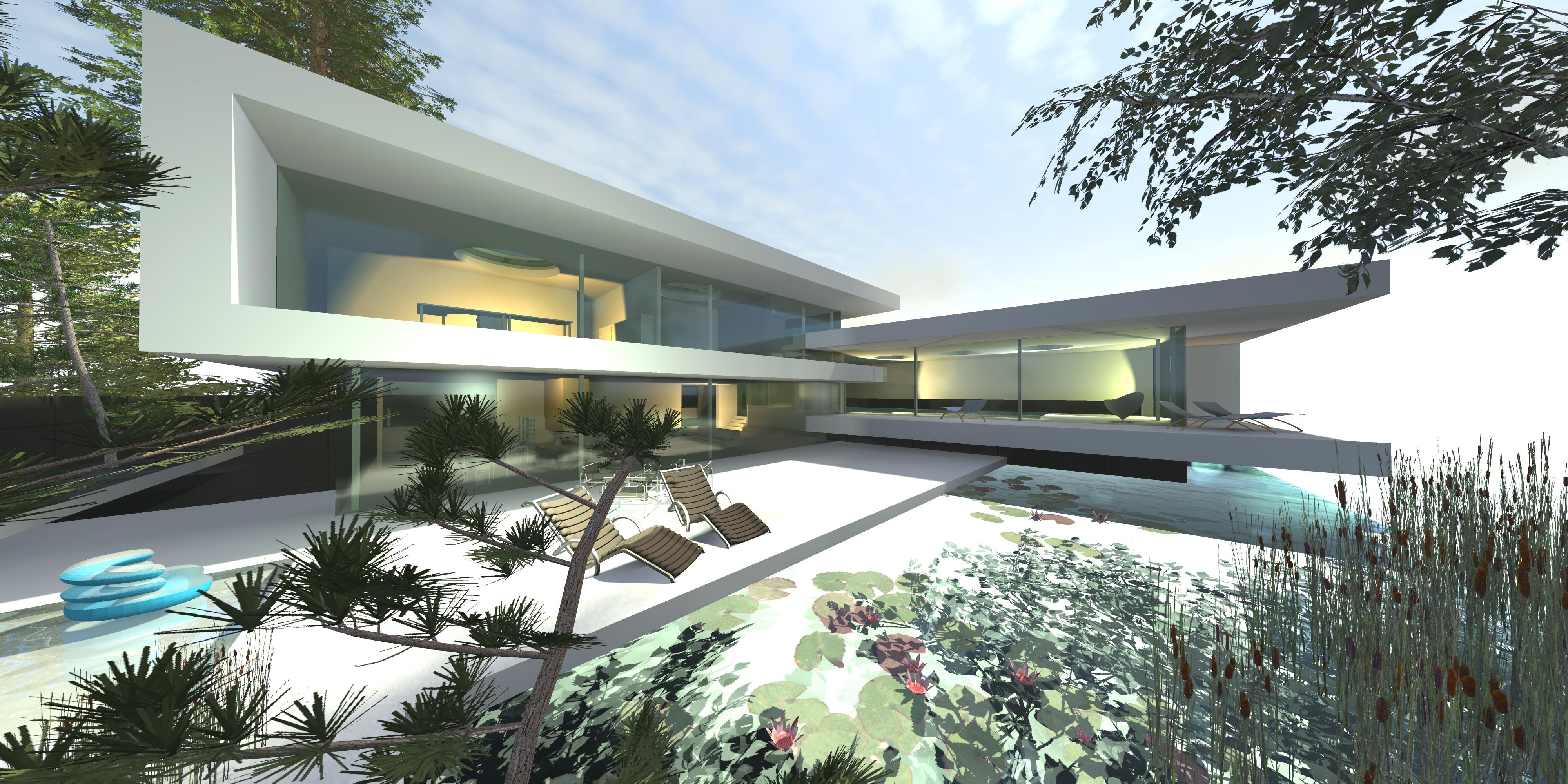 Maison Architecture And Design