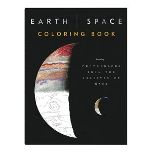 earthspacecoloringbook