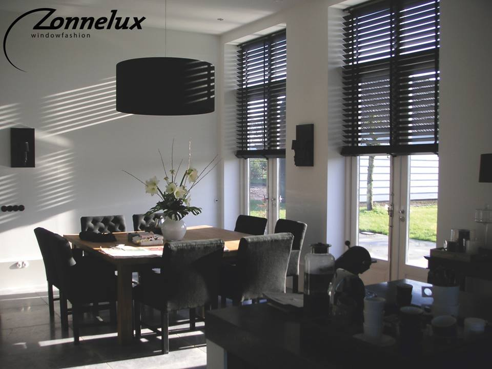9 x Raambekleding voor je woonkamer  Maison Belle