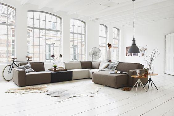 Design meubels bij Leen Bakker  interieurtips  Maison