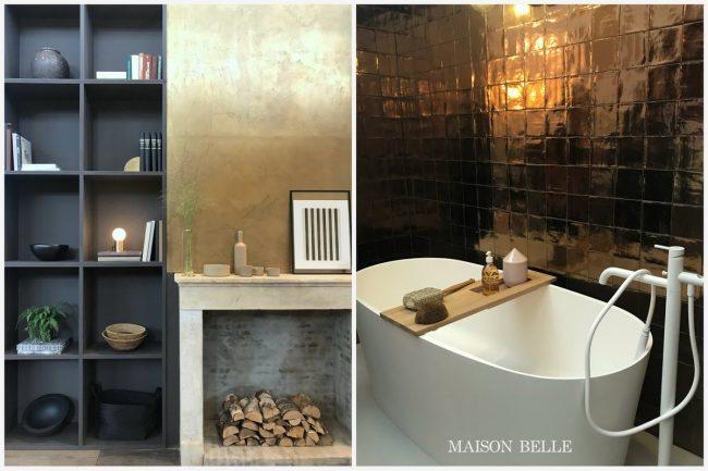 vt wonen en design beurs 2017  woonbeurs  Maison Belle