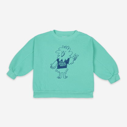 SWEAT BIRD BOBO CHOSES