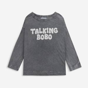 IMAGE T-SHIRT TALKING BOBO CHOSES
