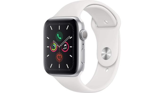 Apple Series 5 (GPS, 44mm)