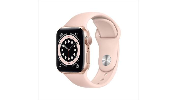 Apple Watch Series 6 (GPS, 40 mm)