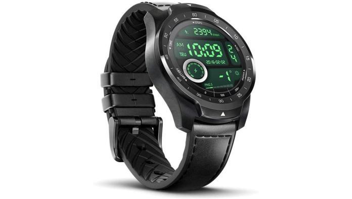 Ticwatch ticwatch pro 2020