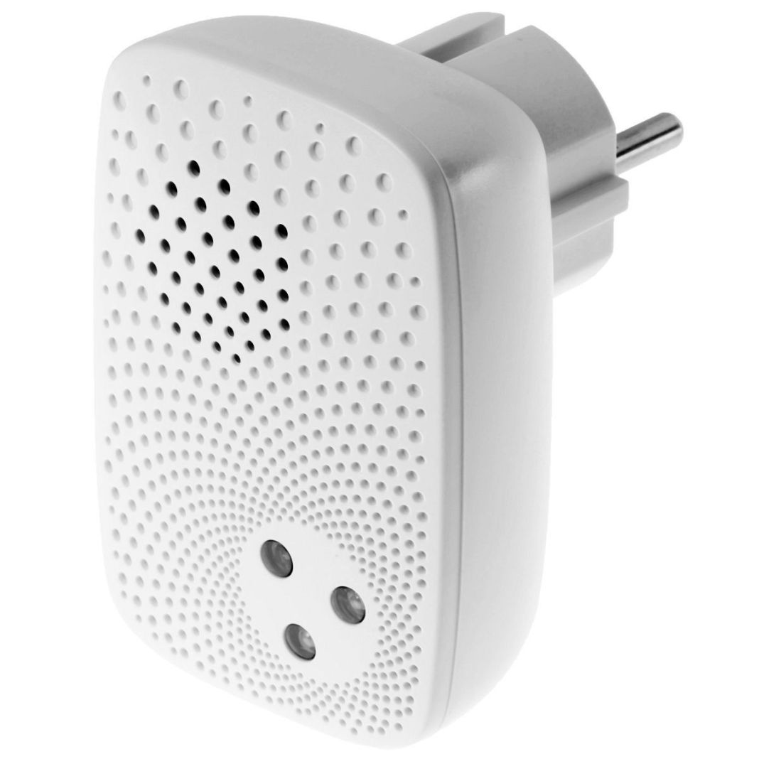 sirène connectée aeotec compatibilité avec Homelivee