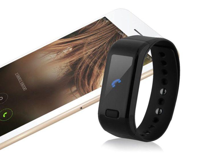 bracelet connecte Excelvan OLED Smart