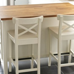 Ikea Kitchen Island Cool Tables Stenstorp Review Maison Cupcake With Ingolf Bar Stools