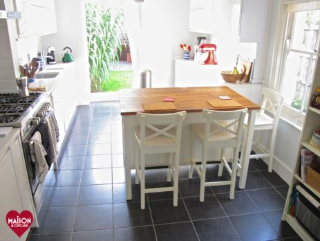 kitchen islands ikea aid mixer accessories stenstorp island review maison cupcake after with and billy bookcase