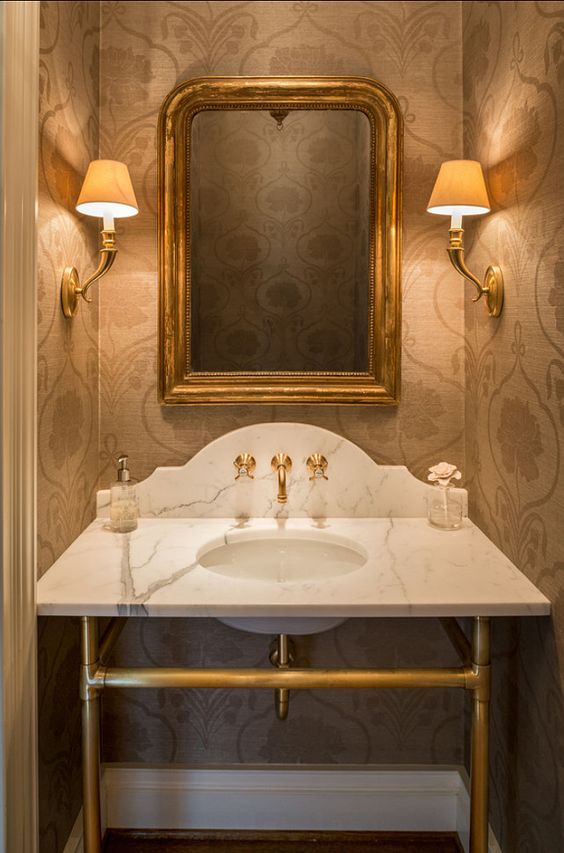 pinterest bathroom mirror friday favorites antique mirrors in a bathroom 13982