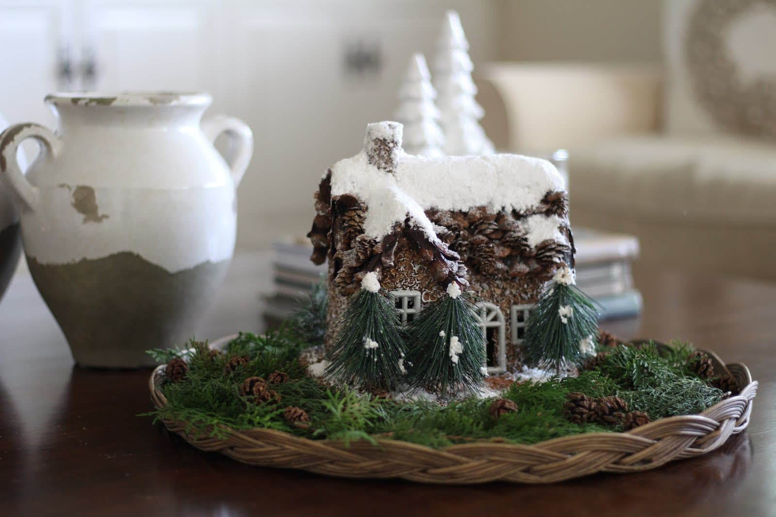Pottery barn tree skirts -  Pottery Barn Tree Skirt Latest