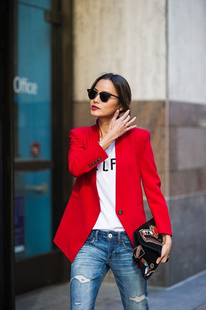 touch-of-red-blazer