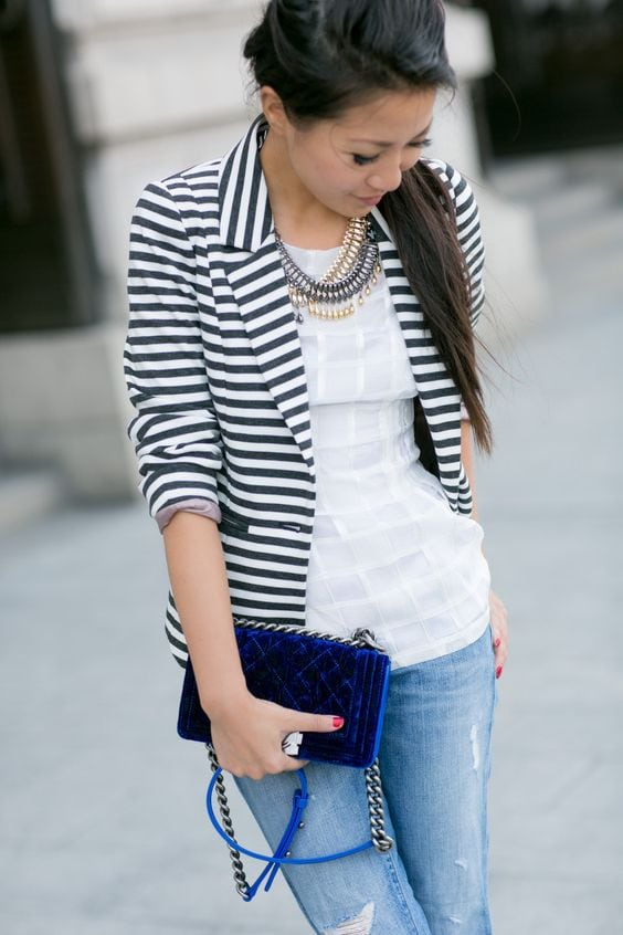 striped-blazer