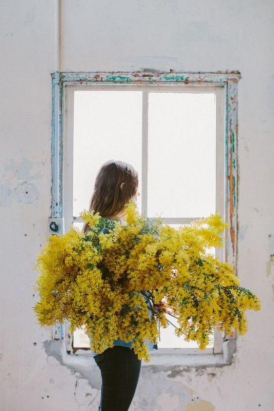 happiness-yellow-flowers