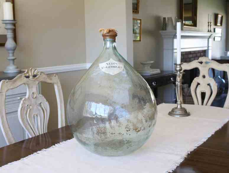 summer-home-tour-antique-demijohn