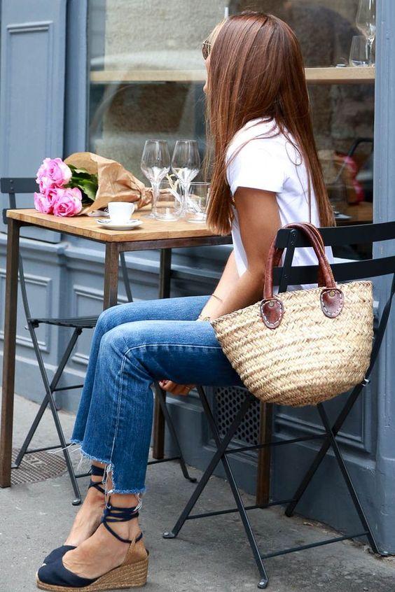 straw-bag-sitting-at-cafe