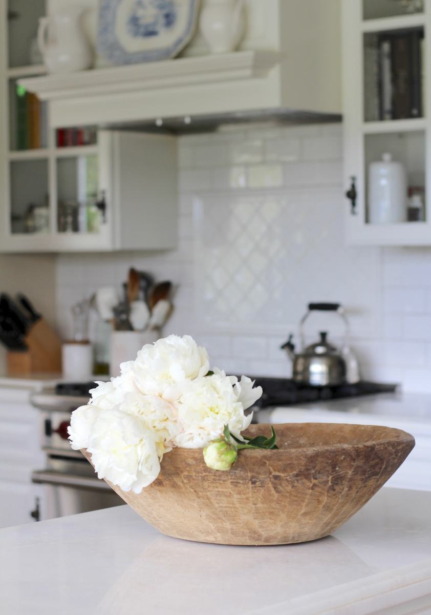 Fabulous Dough Bowls: Where to Find Them & How to Style Them