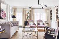 Decorating with Violet - Pantone's Color of the Year!