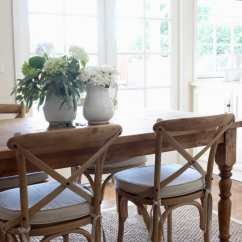 French Cafe Chairs Portable Wobble Chair How I Chose My Breakfast Area Farmhouse Table Doors Window
