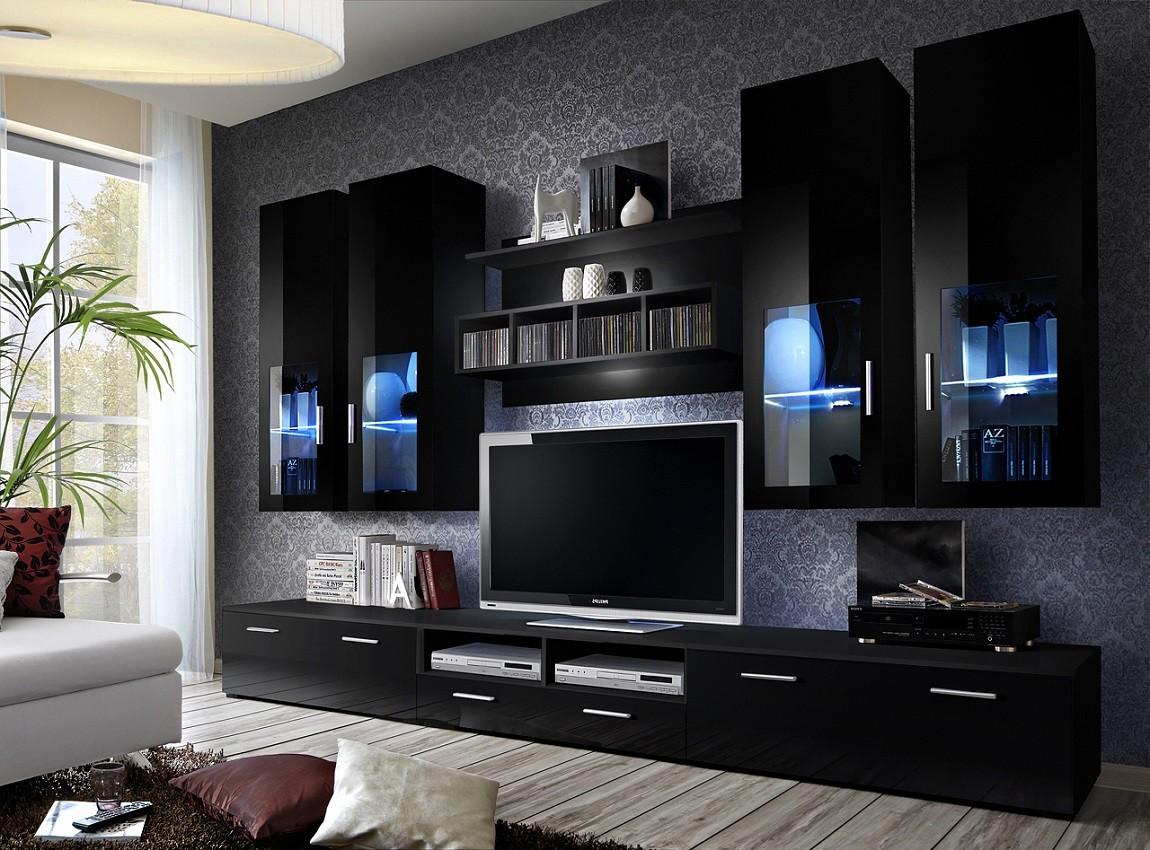 Meuble Tl Avec Foyer Lectrique Gallery Of Meuble Tv
