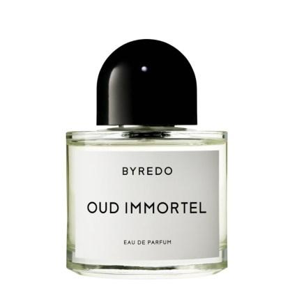 Oud immortel парфюмерная вода