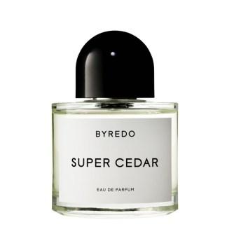 Super Cedar парфюмерная вода