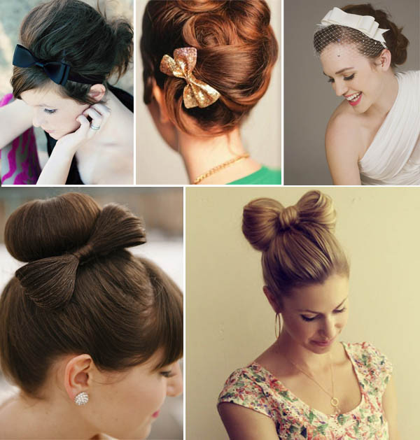 Tullerie, Hairstyles and Beauty Tips, Petal and Thorn, Ruffled, Running on Happiness