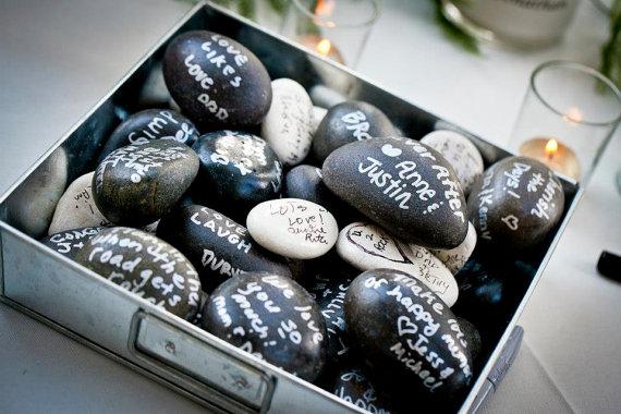 """Wishing stones"""