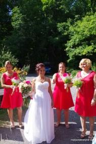 mariage Karine et Loic