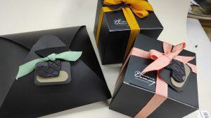 Packaging Maison Domecq