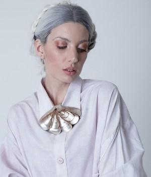 collar mujer, collar, joyería contemporánea, uso urbano, mujer, collar mujer, diseño argentino