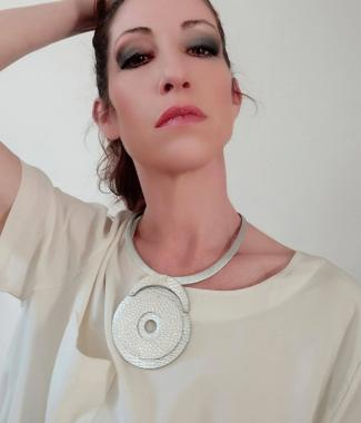 Collar Azteca de Maison Domecq