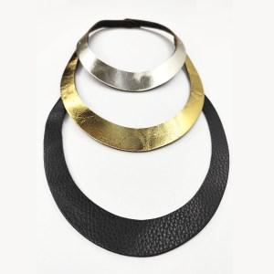 Collar Stripes de Maison Domecq