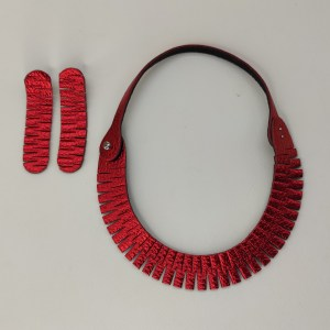 collar zig zag