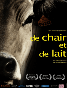 de chair et de lait