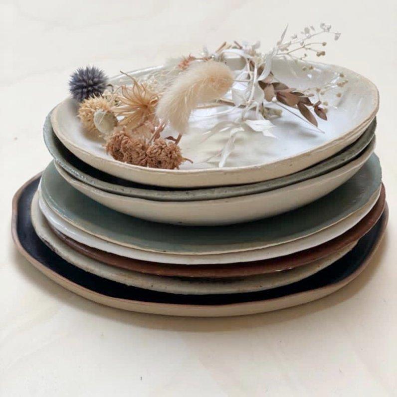 vaisselle artisanale gres
