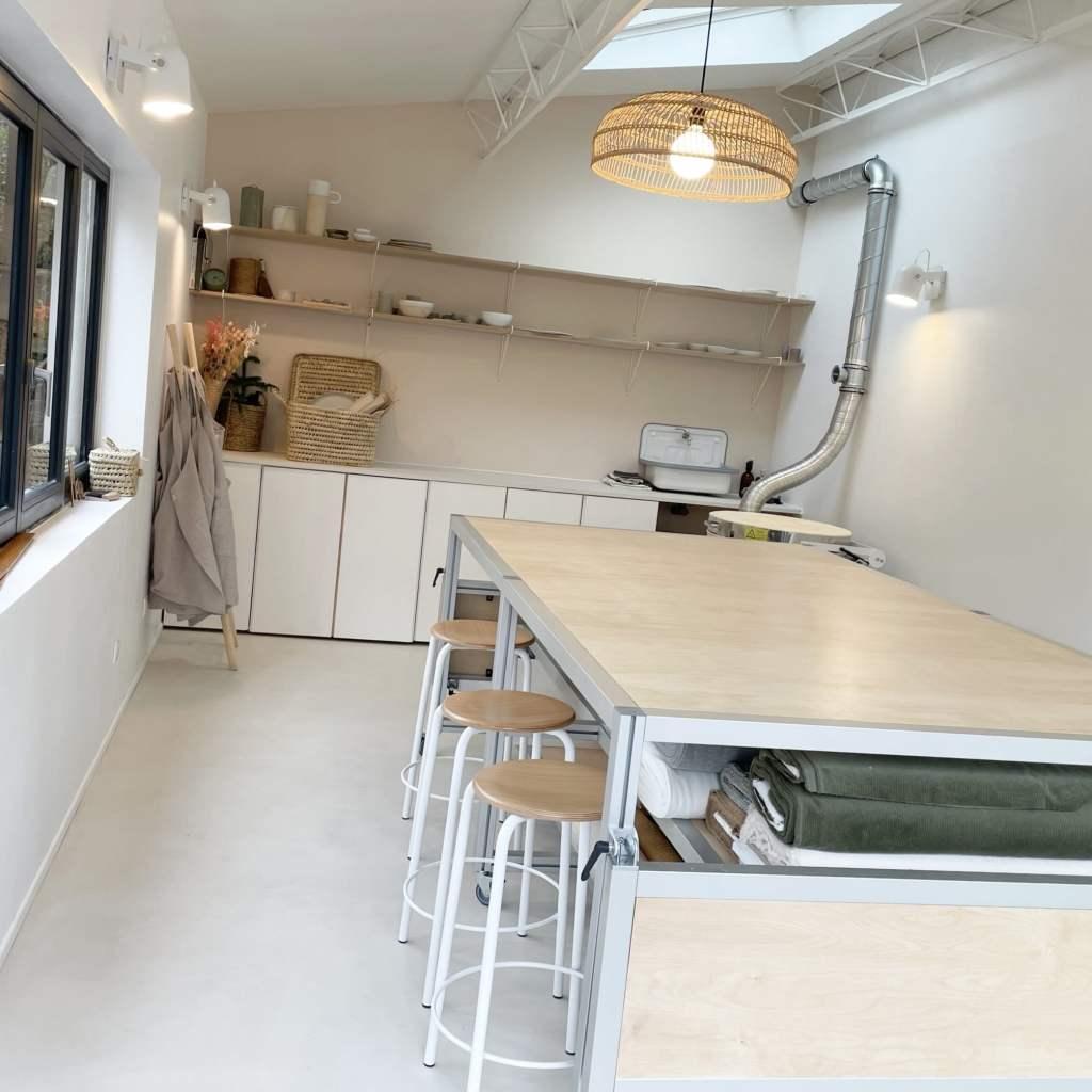 atelier ceramique et couture lille
