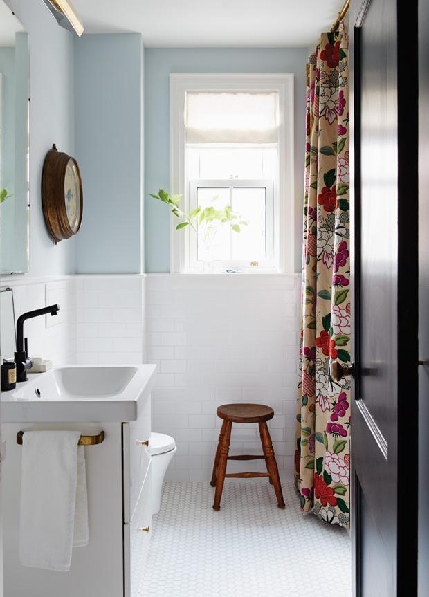 Photos 10 Petites Salles De Bain Modernisees Maison Et Demeure Maison Et Demeure