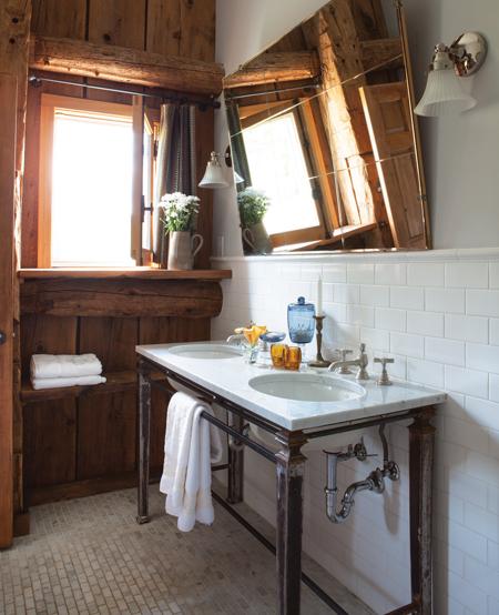 des plus belles salles de bain
