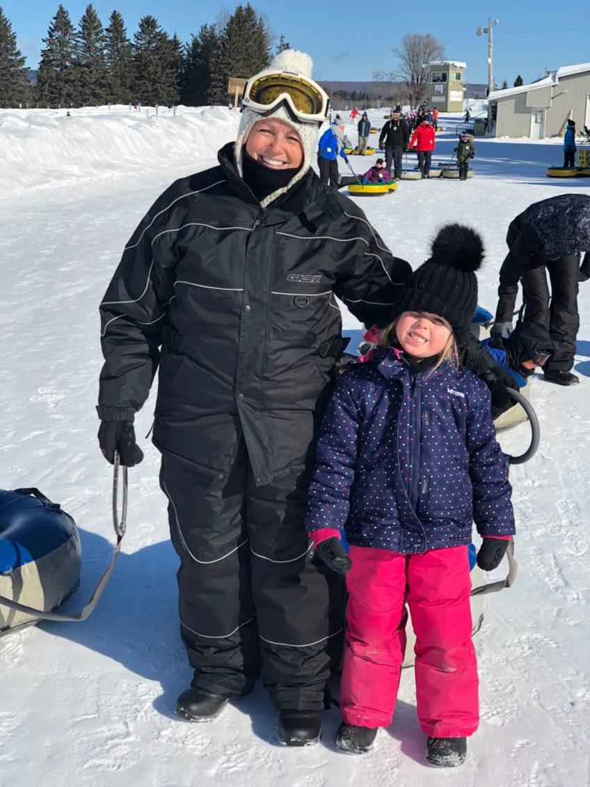 Défi hivernal Louis-Cyr 2019 - Maison Louis-Cyr
