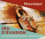 Jeu d'évasion_Maison Louis-Cyr_été 2019