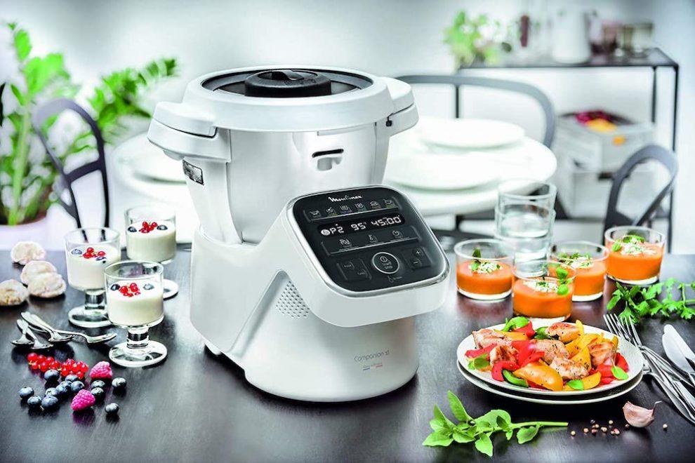 meilleur robot cuiseur guide