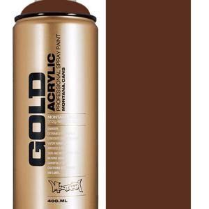 Montana Gold spuitbus Bruin 400 ml