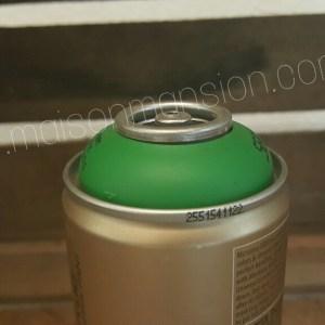 Montana GOLD spuitverf Shock groen 400 ml